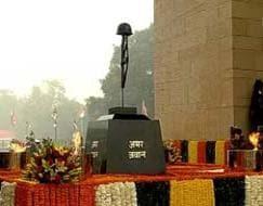 Photo : India celebrates 65th Republic Day