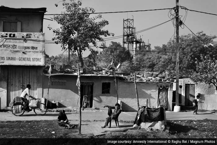 Bhopal India  city pictures gallery : Revisiting Bhopal: India\'s Worst Industrial Disaster