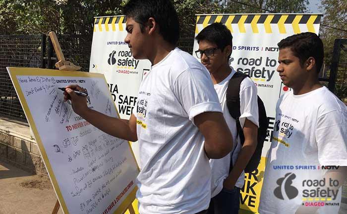 Road Safety Week: Hyderabad Battles To Make India\'s Roads Safer