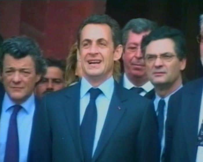 700 image 6 Bonjour Sarkozy: French President on India visit image gallery