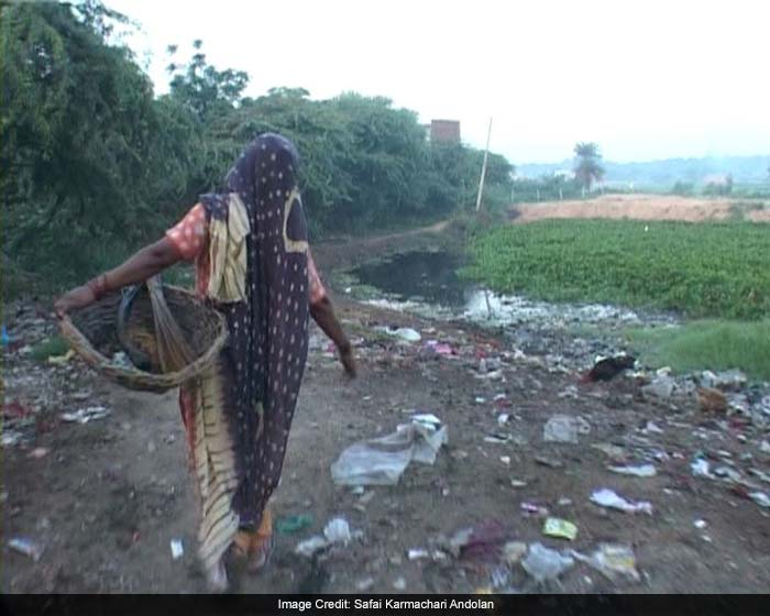 Manual scavengers also face social stigma and are often forced to reside in unhygienic conditions. The stigma they face is due to both, their nature of work, and their position in the caste hierarchy.