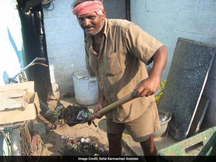 Even the Indian Railways has indirectly employed manual scavengers to clean waste from railway tracks. Many such workers employed by municipal corporations often continue doing the same type of work without any betterment in terms of pay or work conditions.