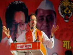 Photo : Shiv Sena Goes Into Campaign Mode in Maharashtra