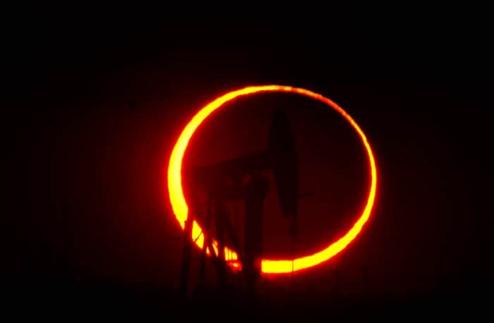 Ring Of Fire Eclipse Tours
