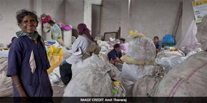Involvement of Ragpickers  The news guidelines say that state governments must provide employment opportunities to the rag pickers, kabadiwalas and other waste pickers belonging to the informal sector.