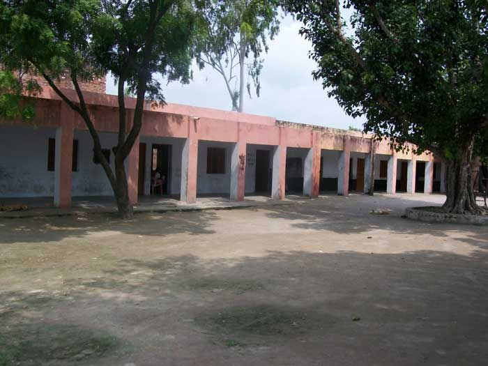 NDTV Support My School Campaign: Revamping a Sonepat school