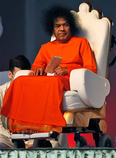 Sai Baba: Beloved By Millions