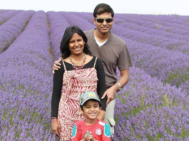 This Is How An NRI Couple Transformed Lives In Maharashtra's Remote Lonwadi Village