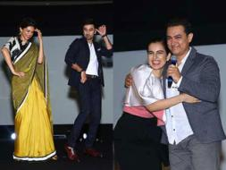 Photo : NDTV Indian of the Year: Top 10 Moments
