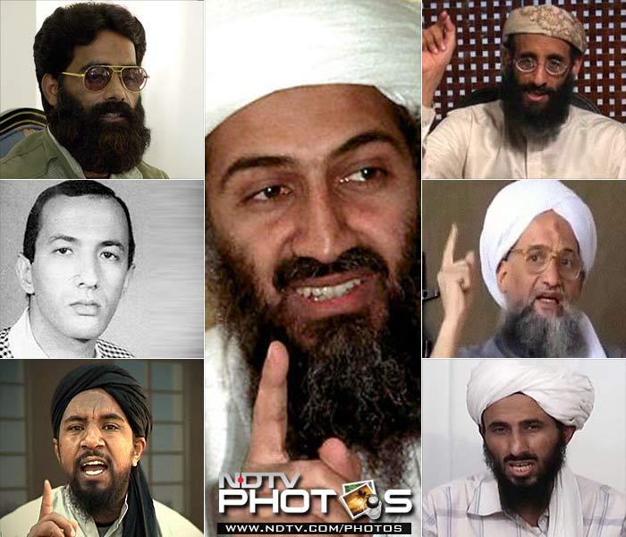 Top Al Qaeda leaders, Photo Gallery