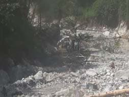 Photo : Army heroes lead Uttarakhand rescue operations