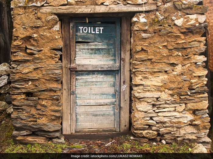 5,84,000 individual toilets have been constructed in more than 7,500 villages of Uttarakhand, since the launch of Swachh Bharat Abhiyan in 2014, making it 100 per cent toilet coverage in 13 districts of the state.
