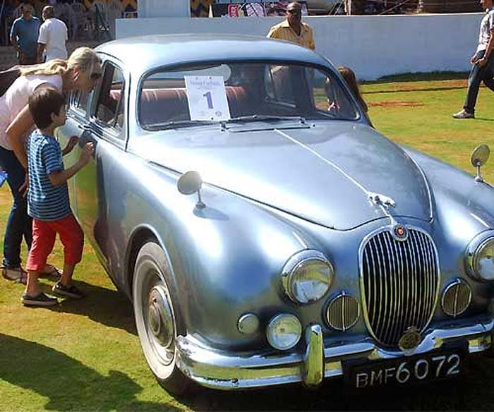 Vintage Cars For Sale In Hyderabad >> Vintage car fiesta Hyderabad, Photo Gallery