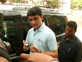 In Pics: Sourav Ganguly, Derek O'Brien Vote In Kolkata