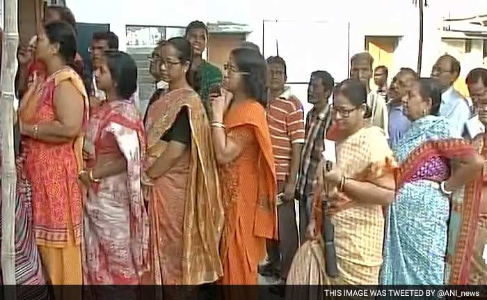 West Bengal Assembly Polls: Voting For 31 Seats Today