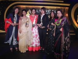 Photo : Women of Worth: Meet the Awardees