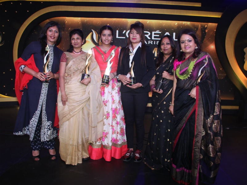 Women of Worth: Meet the Awardees
