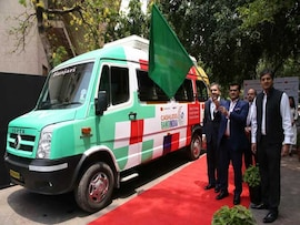 In Pics: Launch Of Cashless Bano India Campaign In Delhi