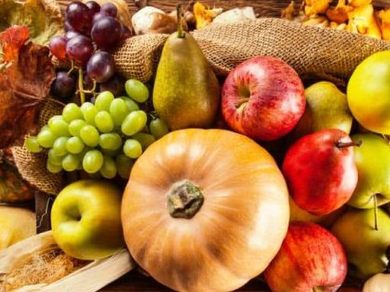 In Pics: Best Vegetables And Fruits To Eat This Winter