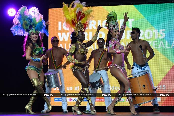 700 x 467 jpeg 76kB, Of Brazil's samba to cricket as dancers performed ...