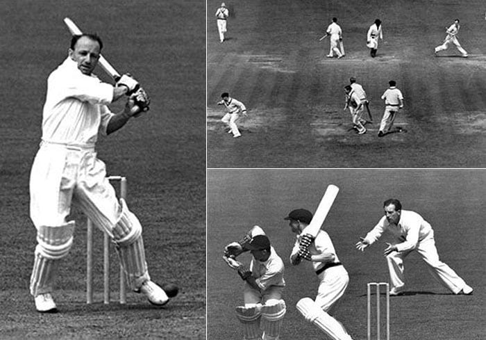 """Australia, set 404 to win in a day, beat England by seven wickets at Headingley with Arthur Morris making 182 and Don Bradman 173 not out. <br><br> 'The Invincibles' go on to win the series 4-0. <br><br><a href=""""http://www.ndtv.com/convergence/ndtv/new/forums/readforum.aspx?trdid=4196"""">Do you think any other Test match should be added in this list? Tell us here</a>"""