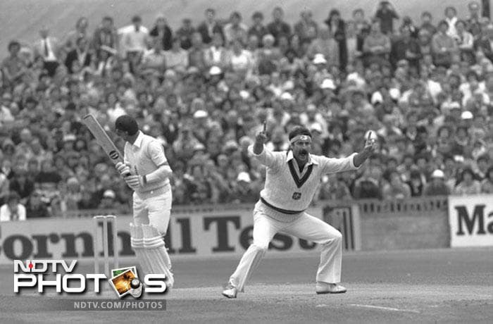 """The Centenary Test, remarkably, produces exactly the same result as the first, with Australia beating England by 45 runs in Melbourne. <br><br> Australia fast bowler Dennis Lillee takes 11 wickets in a match that features a breath-taking 174 from England's Derek Randall. <br><br><a href=""""http://www.ndtv.com/convergence/ndtv/new/forums/readforum.aspx?trdid=4196"""">Do you think any other Test match should be added in this list? Tell us here</a>"""