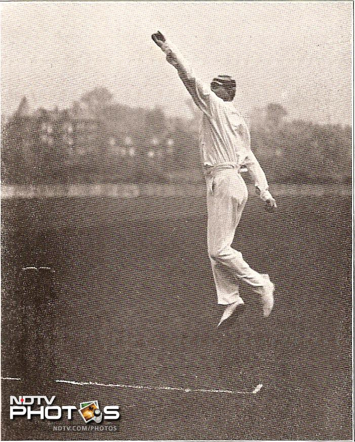 """Australia beat England by seven runs at The Oval, with Fred Spofforth taking 14 wickets. <br><br> The Sporting Times publishes a mock obituary of English cricket stating the body will be cremated and the ashes taken to Australia. The Ashes are born. <br><br><a href=""""http://www.ndtv.com/convergence/ndtv/new/forums/readforum.aspx?trdid=4196"""">Do you think any other Test match should be added in this list? Tell us here</a>"""