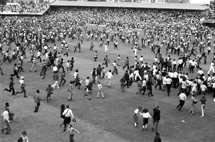 The tournament was a huge success. Jam-packed stadia, record-breaking revenues and excitement amongst one and all were what the first edition of the Cup brought to the world of cricket.<br><br> The West Indies won the Cup but the greatest victory was that of the sport that is evident till date. (AP Photo)