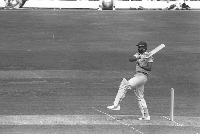 The Indian victory over West Indies in their first match of the group stage was believed to be a one-of-a-kind win. As the group stage progressed, the Indian challenge seemed to have faded away as they had slumped to consecutive defeats against Australia and West Indies. (Photo: Getty Images)