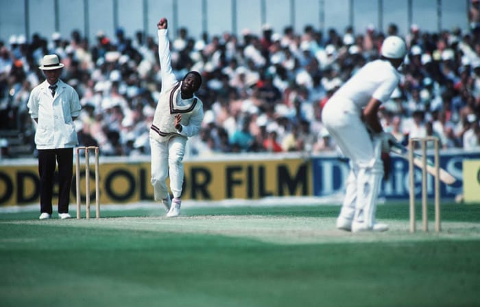 The 1983 World Cup Final, like its previous two editions was played at the Lord's Cricket Ground. The last time India had played a World Cup match at the ground dated back to 1975 when they had lost to England by a massive margin of 202 runs. <br><br> West Indies had always fielded when they had won the toss except once, that match was their second match against India, which they had won. But this time they decided to put India into bat. (Photo: Getty Images)