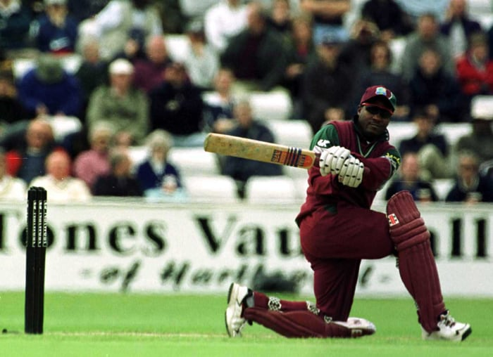 The West Indies began impressively when they beat South Africa, courtesy of Brian Lara's masterful century. Kenya made a surprise semi-final appearance but did not have the resources to stretch India who qualified for the final.