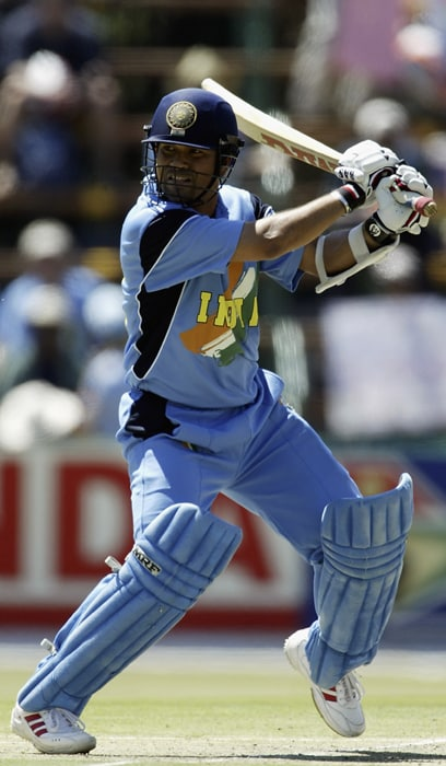 Sachin Tendulkar's form was the highlight as he amassed 673 runs with one hundred and six half-centuries to become the tournament's top scorer.