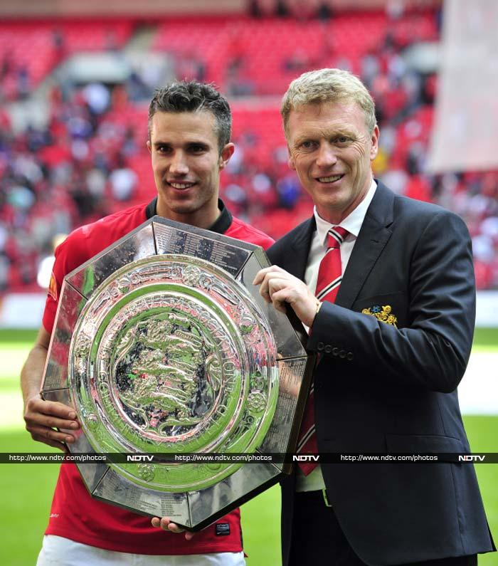 David Moyes has arguably the toughest shoes to fill. While a certain grace period will be given at Old Trafford, expectations will be high. The Community Shield triumph was the perfect start for Moyes.
