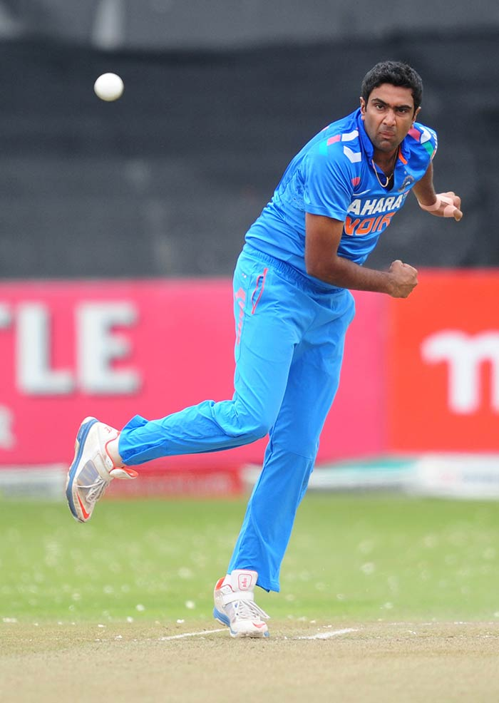 R Ashwin, expected to do a containing job with tight bowling failed to trouble the South Africa batsmen as he gave away 169 runs, picking up just one wicket in the three games.