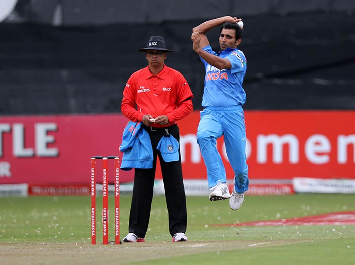Mohammed Shami was one of the few positives for India as the right-arm Bengal pacer finished the series with 9 scalps, most in the series. Steyn was next in line with 6 wickets.