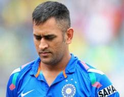 Photo : South Africa vs India ODIs: When MS Dhoni and Co. were humbled in the Rainbow Nation