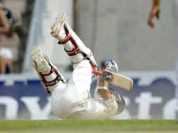 England Beat India by 266 Runs to Win Southampton Test
