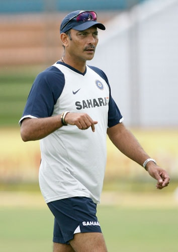 Ravi Shastri to NDTV: This will have huge ramifications for the sub-continent's hosting of the 2011 World Cup.