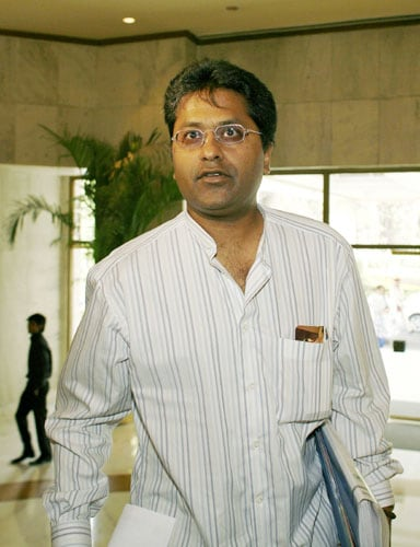 Lalit Modi told NDTV: We were fearful of the fact that cricketers may be targeted. It's a very sad day for cricket that players have been targeted in Pakistan. I think India is a very safe country. Yes we have had our share of attacks in the past. We are going to be extremely strict and tight in our security measures going forward. It is top most priority for us.
