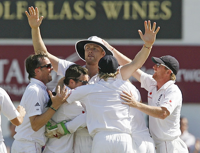 England comes at the second position in the tally of most Test wins by a team. They have played the highest number of Test matches i.e 891 and registered 310 wins and 258 losses. While, 323 is the count of their drawn matches, which is also the highest number by any team. It took them 241 matches to complete 100 wins.