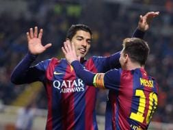 UEFA Champions League: Barcelona, Chelsea and Manchester City Record Wins