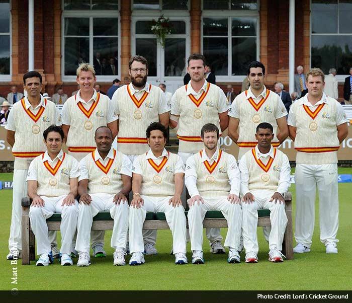 Sachin Tendulkar's MCC Triumphs Over Shane Warne's Rest of ...