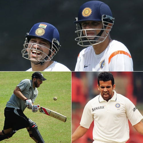As India gear up for the 3-match Test series against New Zealand, there are certain milestones to be achieved by the stars from both the teams. Here are some of them.