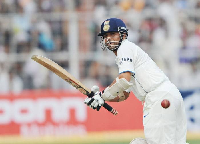 The milestone man from India, Sachin Ramesh Tendulkar requires just one century to become the first batsman to complete 30 centuries on foreign soil. A milestone, matchless.