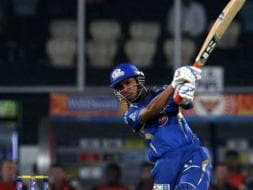Photo : IPL: Mumbai Indians Stay Afloat With 7-Wicket Win Over Sunrisers Hyderabad