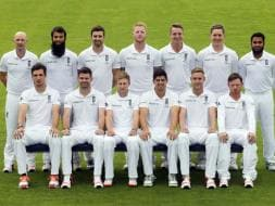 The Ashes: England Cricketers in Mood to Wage War