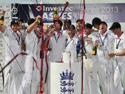 Ashes finale between England and Australia ends in a dramatic draw