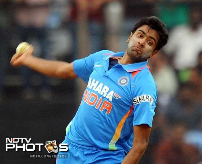 Ravichandran Ashwin will continue to lead the spin attack with no sign of his predecessor Harbhajan Singh in sight.