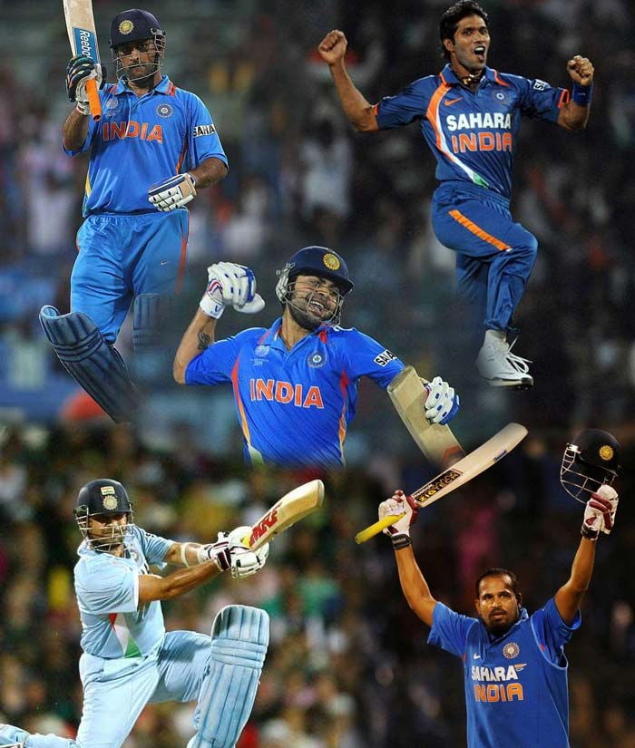 In a substantial reshuffle, India decided to rest some of the regular first team players for the upcoming Asia Cup in Dhaka. While the speculation surrounding Sachin Tendulkar was cleared, Virender Sehwag and Zaheer Khan were not as lucky as they were sidelined from the 15-member squad. Pathan brothers and Ashok Dinda also made it to the squad for the four-nation series.