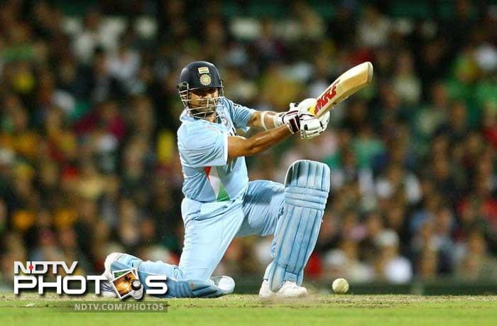 The Master Blaster, whose selection was much doubted, has been picked. All eyes will once again be eager for his 100th century if he does not get it in Australia.